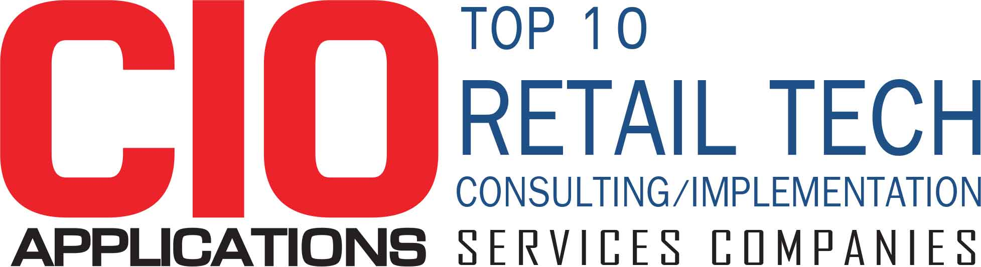 Top 10 Retail Tech Consulting/Implementation Services Companies - 2018