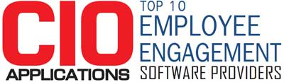 Top 10 Companies Providing Employee Engagement Software  - 2017