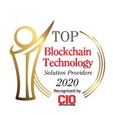Top 10 Blockchain Technology Solution Companies - 2020