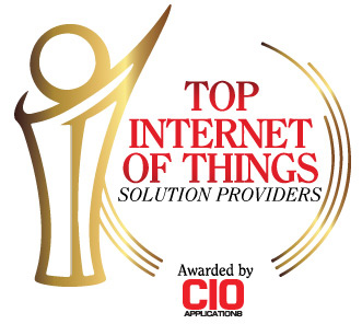 Top 10 Internet Of Things Solution Companies - 2020