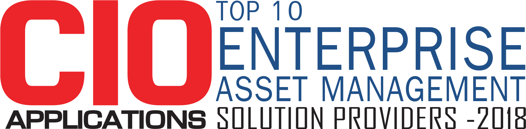 Top 10 Enterprise Asset Management Solution Companies - 2018