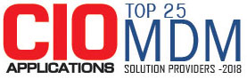 Top 25 Companies Providing MDM Solution  - 2018