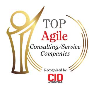 Top Agile Consulting Companies