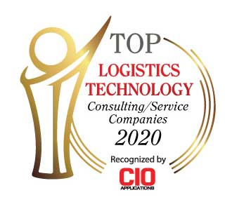 Top 10 Logistics Technology Consulting/Service Companies - 2020