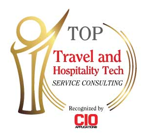 Top 10 Travel and Hospitality Tech Consulting/ Service Companies - 2020