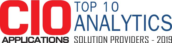 Top 10 Analytics Solution Companies - 2019
