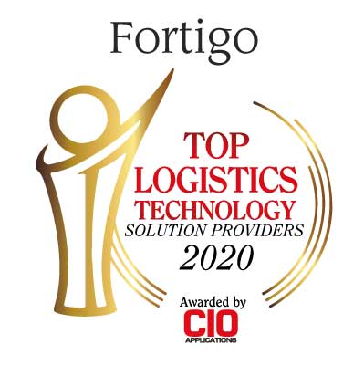 Top 10 Logistics Technology Solution Companies - 2020