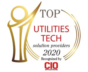 Top 10 Utilities Tech Solution Companies - 2020