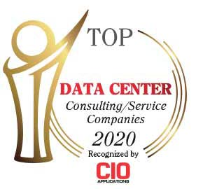 Top 10 Data Center Consulting/Service Companies - 2020