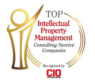 Top Intellectual Property Management Consulting/Services Companies