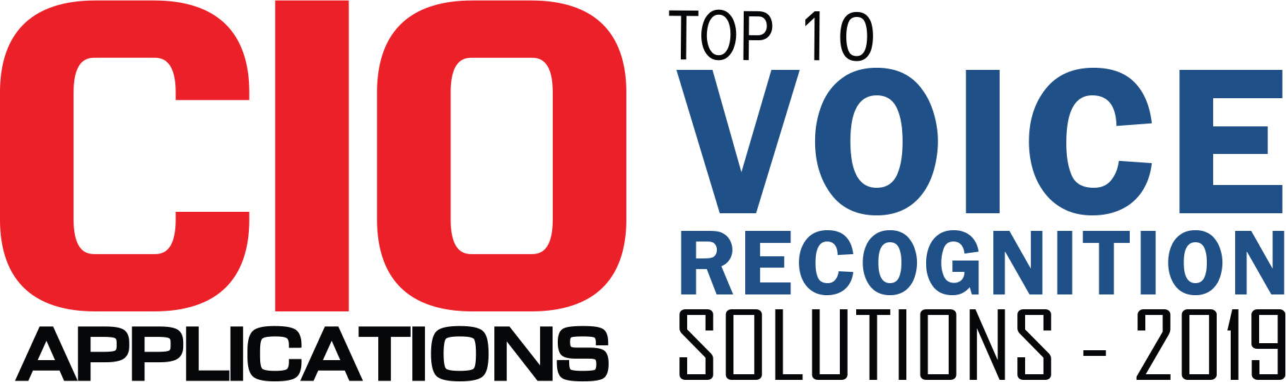 Top 10 Voice Recognition Solutions Companies - 2019