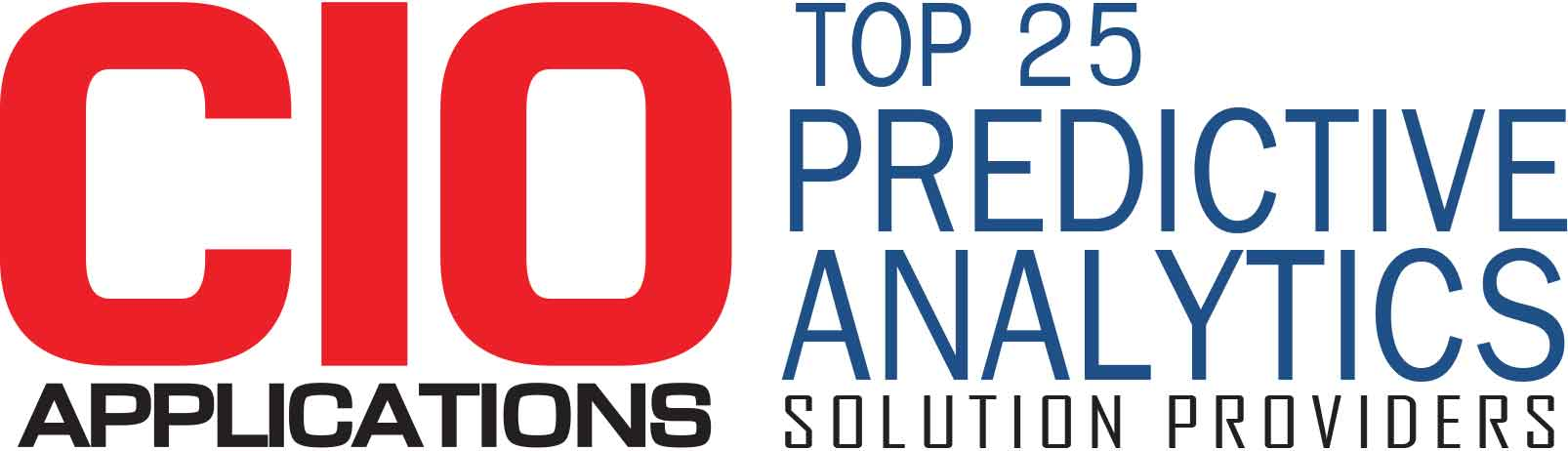 Top 25 Predictive Analytics Solution Companies - 2019