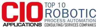 top robotics process automation consulting companies