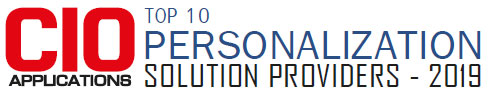 Top 10 Personalization Solution Providers - 2019