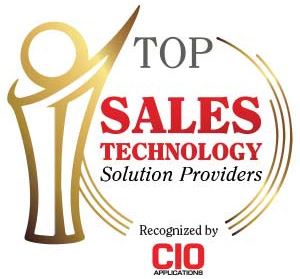 Top 10 Sales Technology Solution Companies - 2020