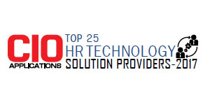 Top 25 HR Technology Solution Providers 2017.