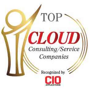 Top 10 Cloud Consulting/Service Companies - 2020