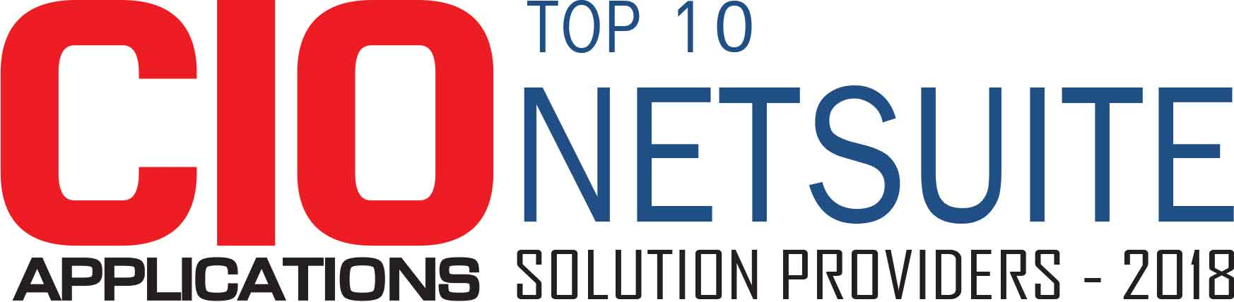 Top 10 Netsuite Solution Companies - 2018