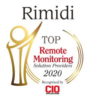 Top 10 Remote Monitoring Solution Companies - 2020
