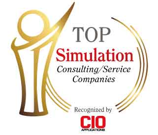 Top Simulation Consulting/Service Companies