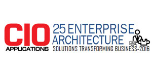 25 Enterprise Architecture Solutions Transforming Business 2016