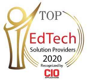 Top 25 Edtech Solution Companies - 2020