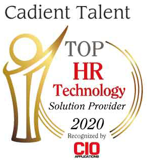 TOP 25 HR Technology Solution Providers - 2020