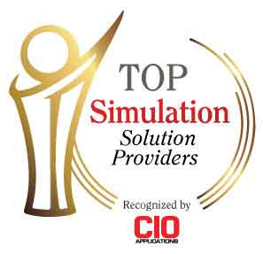 Top Simulation Solution Companies