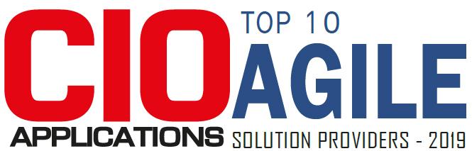 Top 10 Agile Solution Companies - 2019