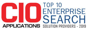 Top 10 Enterprise Search Solution Providers - 2019