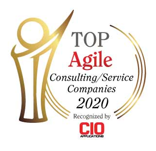 Top 10 Agile Consulting/Service Companies - 2020