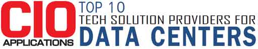Top 10 Data Center Solution Companies - 2019