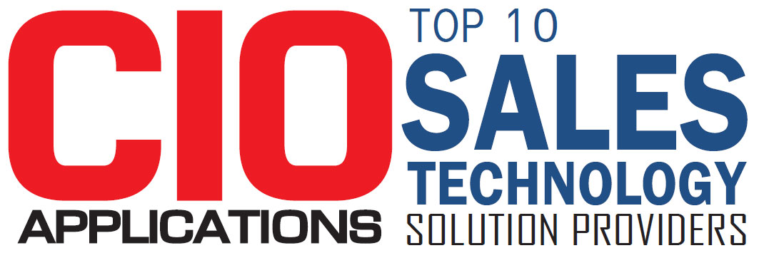 Top 10 Sales Technology Solution Companies - 2019