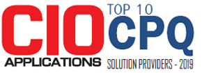 Top 10 CPQ Solution Companies - 2019