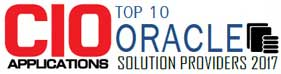 Top 10 Oracle Solution Providers 2017