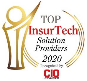 Top 25 InsurTech Solution Companies - 2020