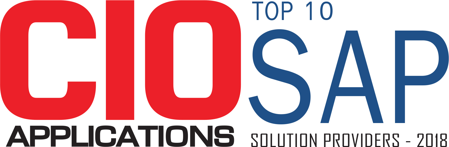 Top 10 SAP Solution Companies - 2018