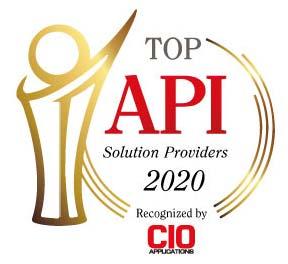 Top 10 API Solution Companies - 2020