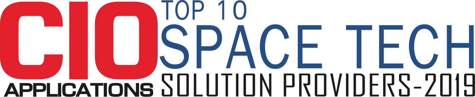 Top 10 Space Tech Solution Providers - 2019