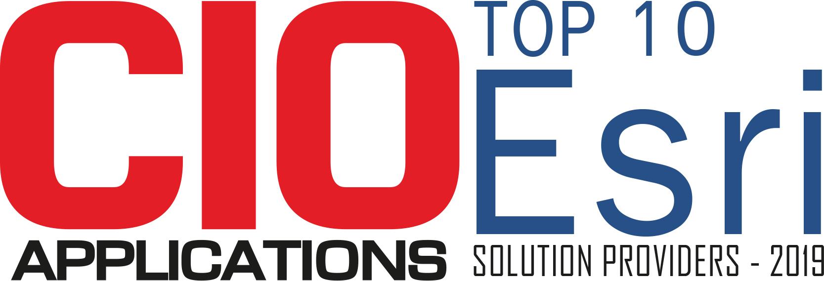 Top 10 Esri Solution Companies - 2019