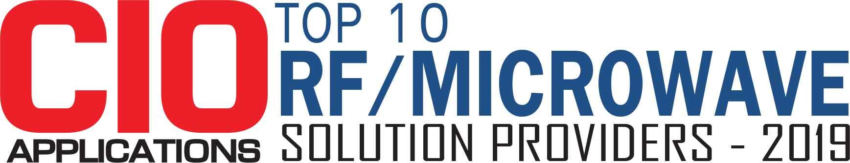 Top 10 RF/Microwave Companies - 2019