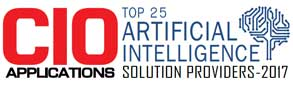 Top 25 Companies Providing Artificial Intelligence Solution  - 2017