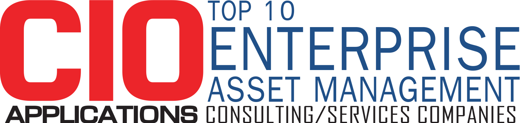Top 10 Enterprise Asset Management Consulting/Services Companies - 2018