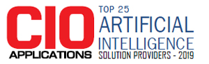 Top 25 Artificial Intelligence Companies - 2019