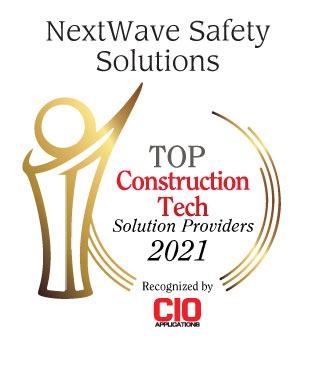 Top 10 Construction Tech Solution Companies - 2021
