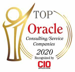 Top 10 Oracle Consulting/Services Companies - 2020