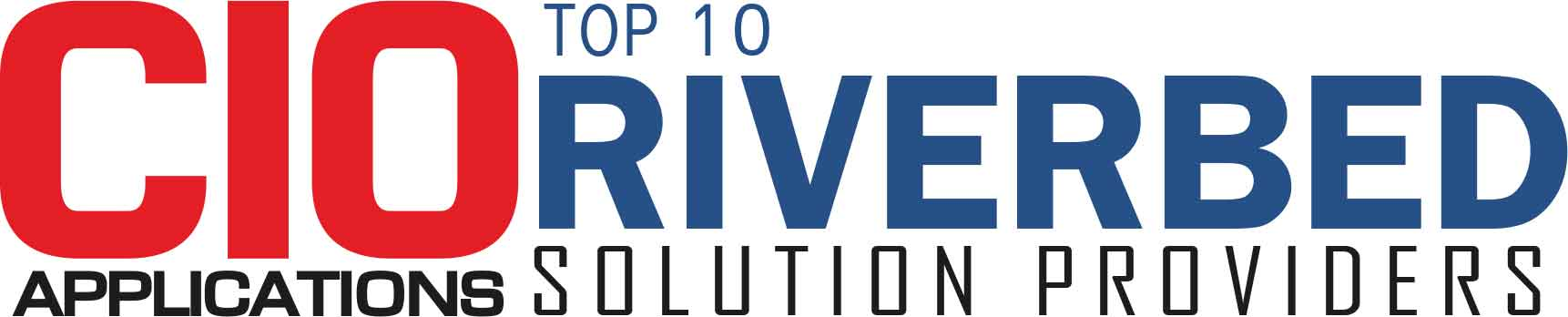 Top 10 Riverbed Companies - 2019
