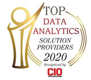 Top 10 Data Analytics Solution Companies - 2020