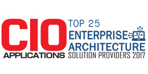 Top 25 Enterprise Architecture Solutions Providers - 2017