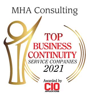 Top 10 Business Continuity Service Companies - 2021